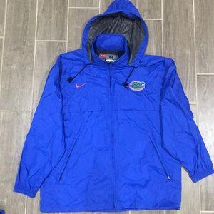 Nike Team Gator jacket - medium - NWT